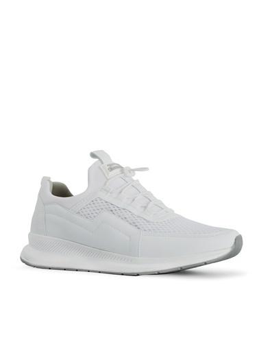 Slazenger Slazenger TELE Koşu & Yürüyüş Erkek Ayakkabı K. Beyaz